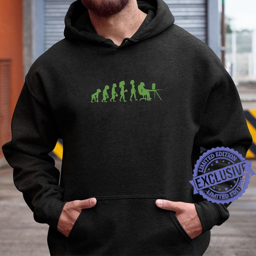 Program Coding Debugger Evolution Programmer Shirt hoodie