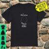 Notorious RBG Ruth Bader Ginsburg shirt