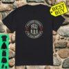 RBG 1933 Ruth Bader Ginsburg The Steel Magnolia Shirt